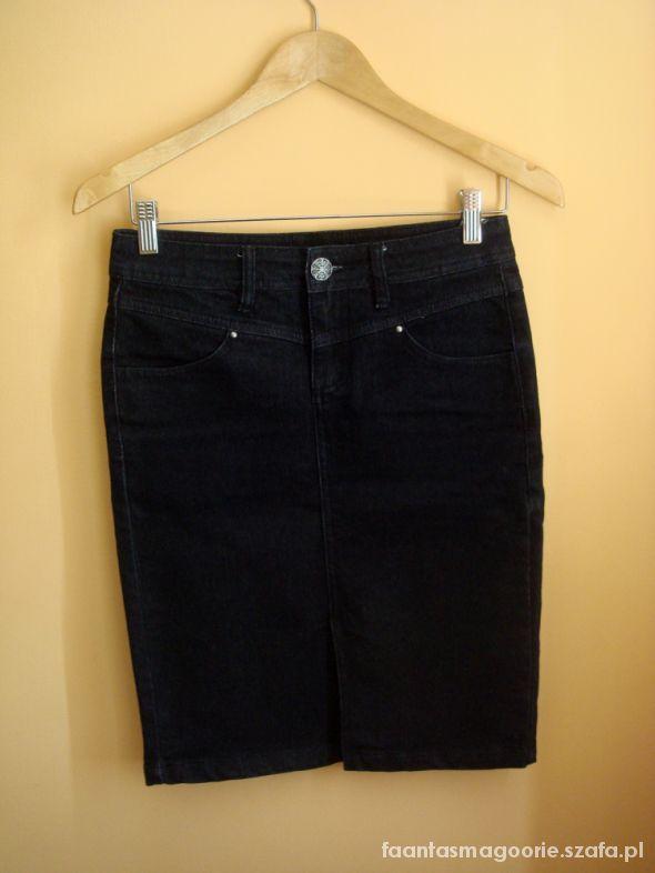 Spódnice Ołówkowa spódnica MOHITO