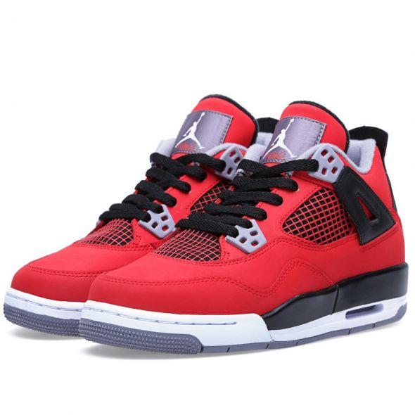 ... Nike Air Jordan 38 39 4 Toro IV ...