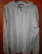 Popielaty sweterek Reserved