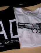 pistolet bad