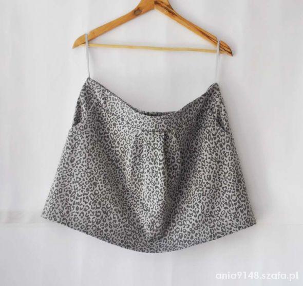 Spódnice Spódniczka Awear panterka