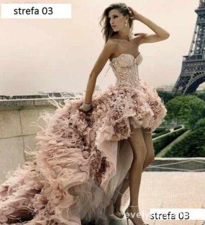Czyja to sukienka