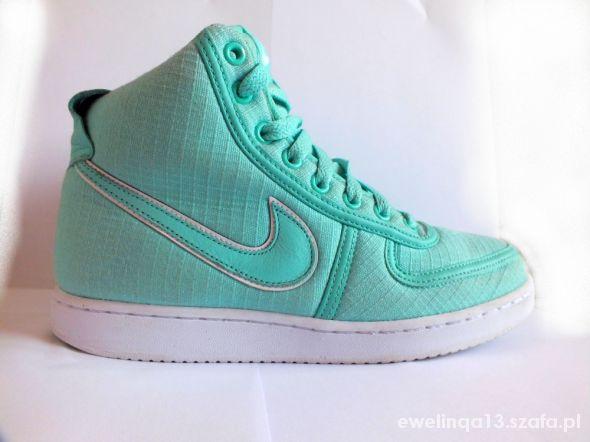 wholesale dealer b7dc0 b05fd Nike Vandal High MIĘTOWE