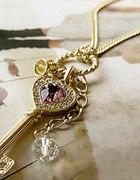 Cudowny naszyjnik klucz