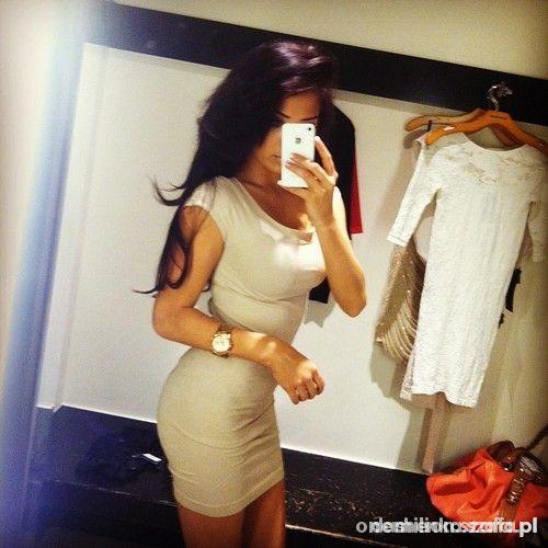swieczorowa sukienka