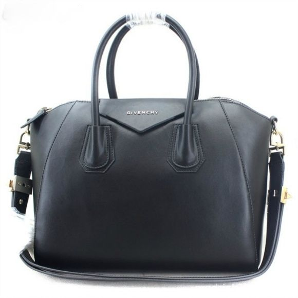 torba givenchy czarna...