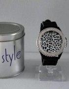 Wodoodporny damski zegarek