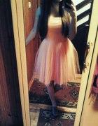 Studniówkowa sukienka
