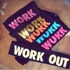 Legginsy work out