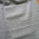 Spódnica szara ołówkowa elegancka bandażowa M