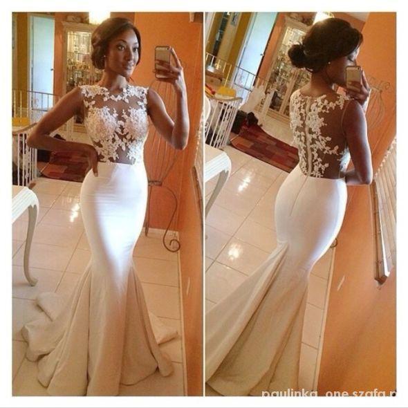 Na specjalne okazje Boska suknia