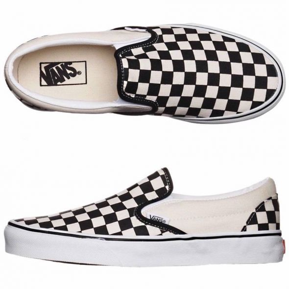 Obuwie Vans slip on Checkboard 34 35 36