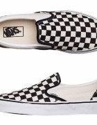 Vans slip on Checkboard 34 35 36...