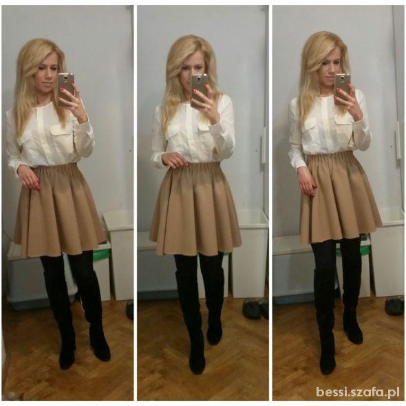 Spódnica Zara