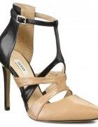 szpilki sandały...