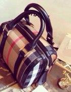 kuferek LV nowa torebka czarna