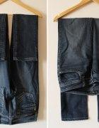 Spodnie jeans ciemne Goodies 38...