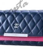 portfel Chanel