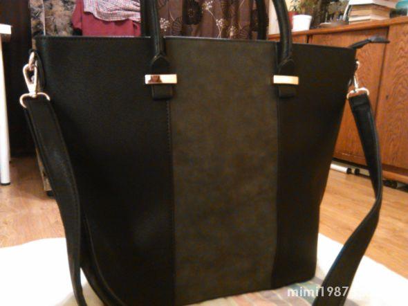 Modna torebka duża...