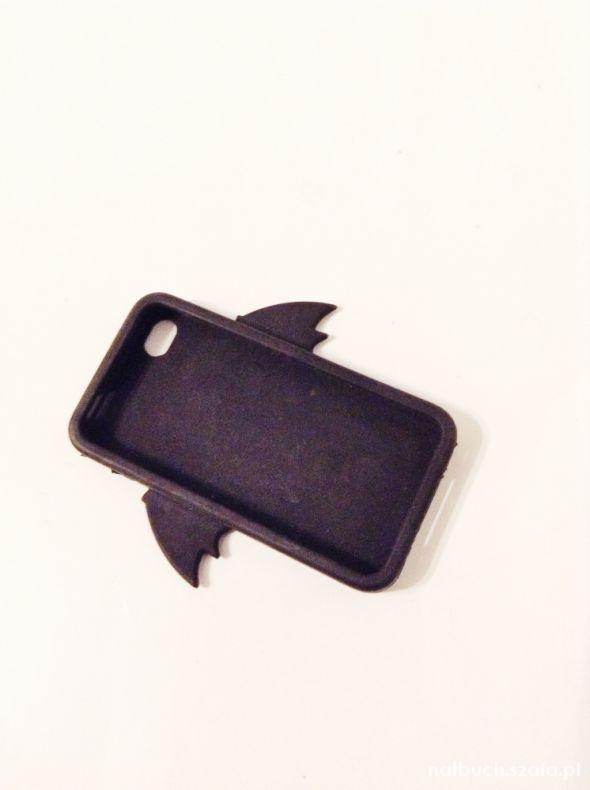 Pozostałe iPhone 4 i 4S Funny Case nietoperz Zara