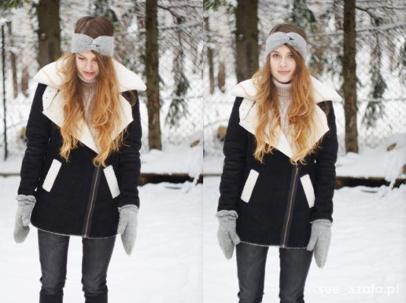 Blogerek winter
