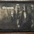 Gorgoroth naszywka Black Metal