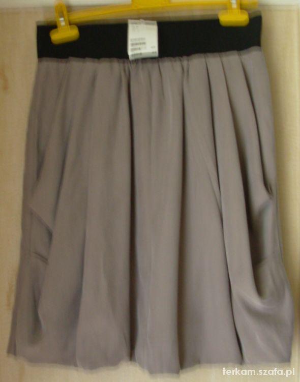 Spódnice Nowa spódnica HiM na gumie 38