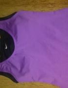 Nike XS sport bluzka bokserka stanik
