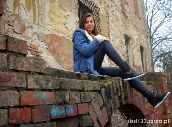 Blogerek Dalidaa
