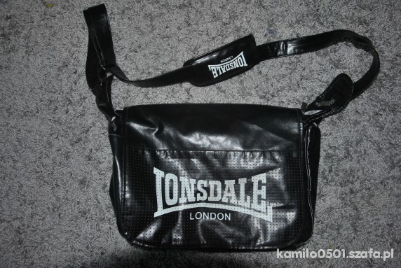 torba Lonsdale na ramię