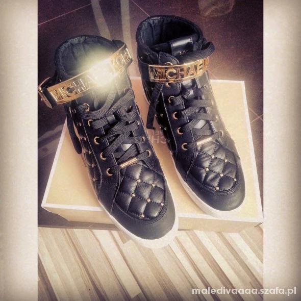 Michael kors essex sneakers