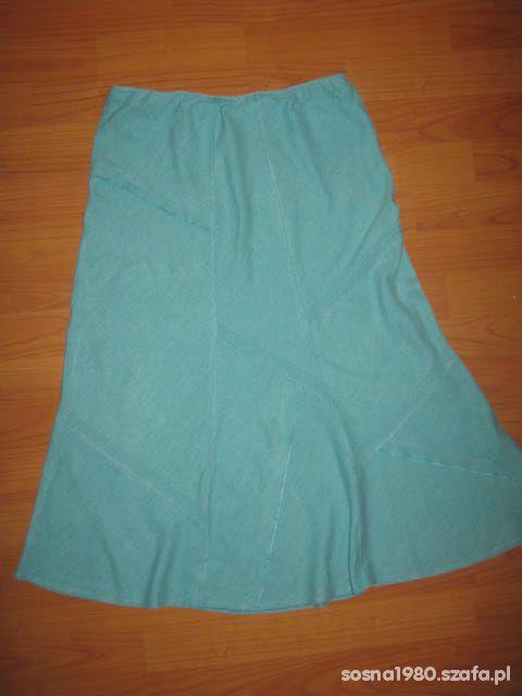 Spódnice LNIANA Spódnica M&S