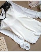 Bluzeczka szyfonowa