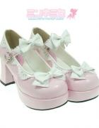 Kupię buty lolita...