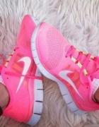 Nike free run 39...