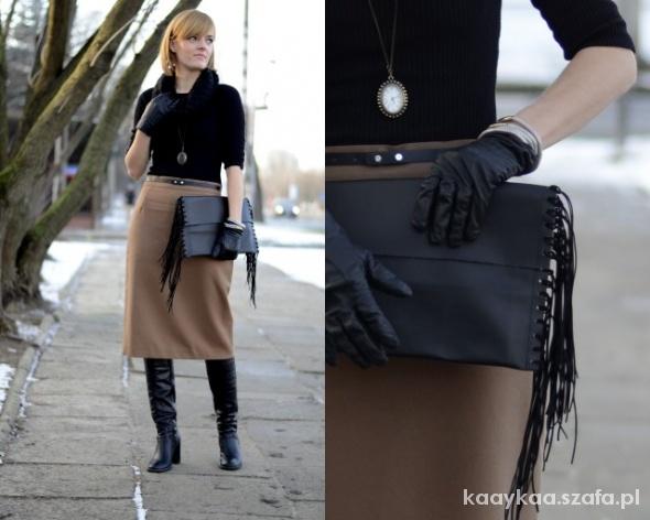 Blogerek Torebka handmade