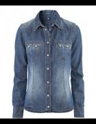 koszula jeansowa H&M xs s szukam identycznej...