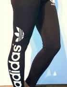 Leginsy sportowe oryginalne adidas...