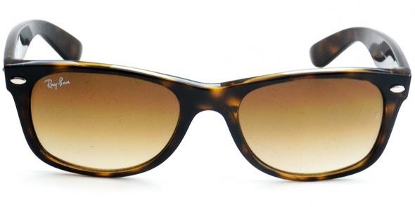 Okulary słoneczne Ray Ban New Wayfarer 2132 ORG