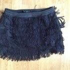ZARA finge shorts spódnico spodnie