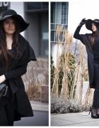 Elegant black lady