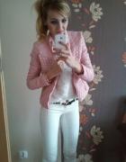 PINK WHITE...