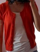Sweterek na krótki rękaw House XS