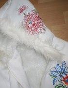 BAArdzo gruba bluza XL
