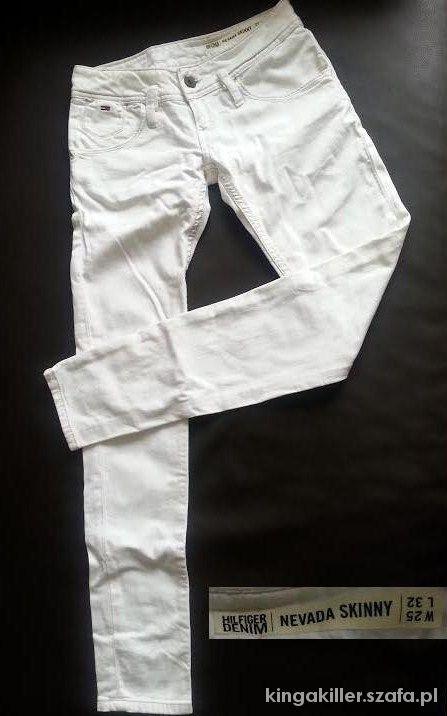 Spodnie Hilfiger...