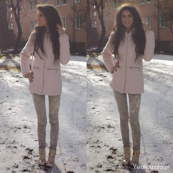 Winter Look 1