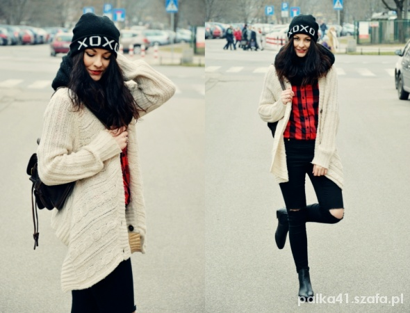 Blogerek Street style