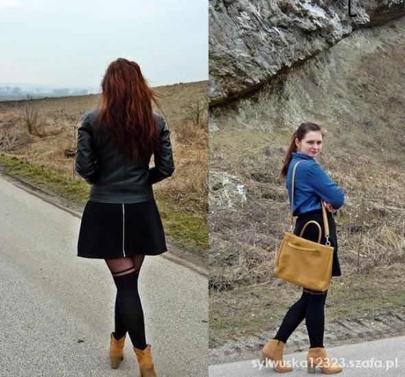 Blogerek brown&jeans