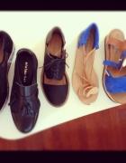 oryginalnenowoczesne buty na lato...