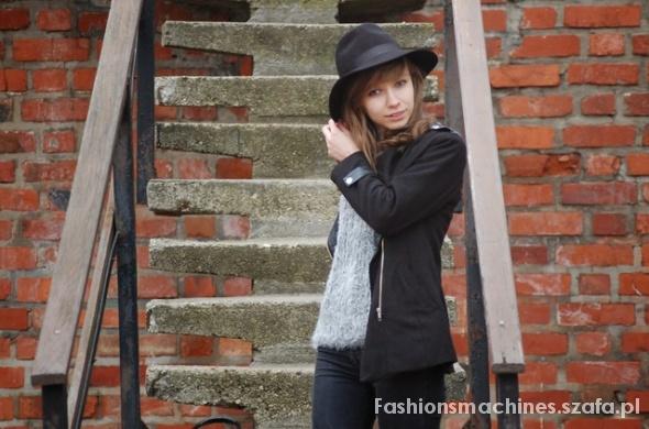 Blogerek Black hat